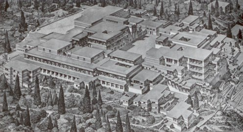 knossos-reconstruction