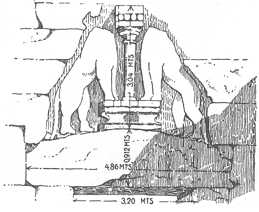 Arquitectura Griega IIIb - Arquitectura Micénica (2/6)